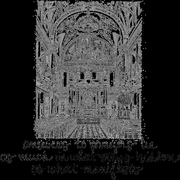 St. Louis Cathedral Art | bharris Art, LLC