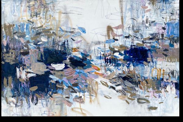 "Amy Donaldson Available Original Painting - ""Having Grace"""