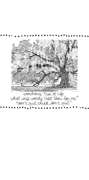 """Tree Of Life"" Art | bharris Art, LLC"