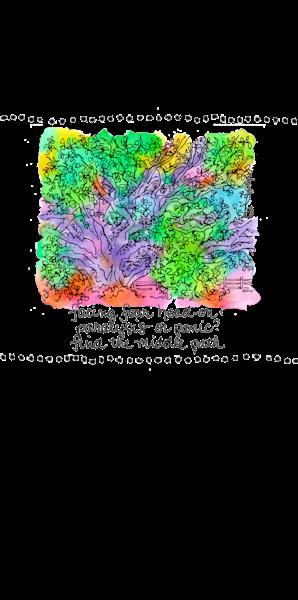 Edna Szymoniak Oak Art | bharris Art, LLC