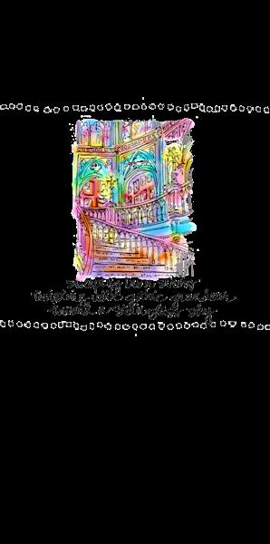 Old Louisiana State Capitol Art   bharris Art, LLC