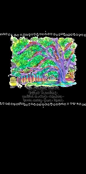 Student Union Art   bharris Art, LLC