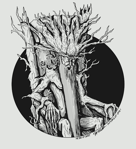 The Tree King