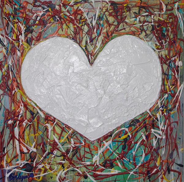 Angel Art | The HeArt Painter