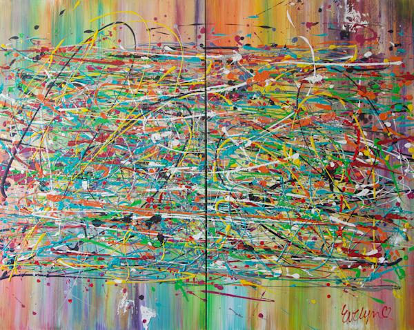 Momentum 5.1 & 5.2 Art | The HeArt Painter