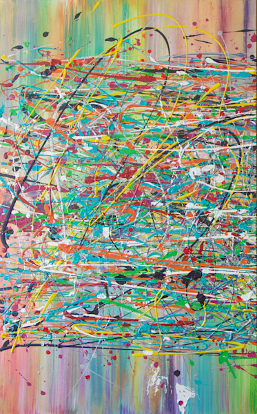 Momentum 5.1 Art | The HeArt Painter