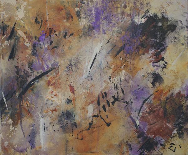 Say It Like It Is Art | The HeArt Painter