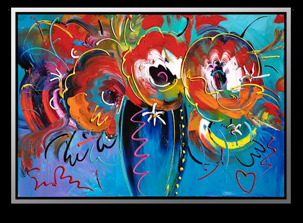 "Simon Bull Available Original Painting - ""Lovely Morning"""
