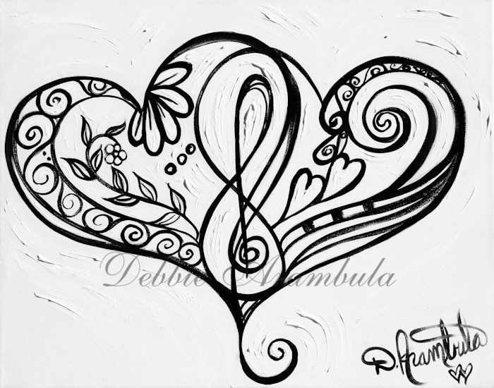 Two Heart Rhythm Dance
