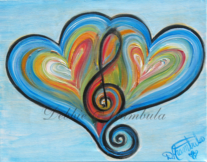 Two Heart Rhythm and Blues