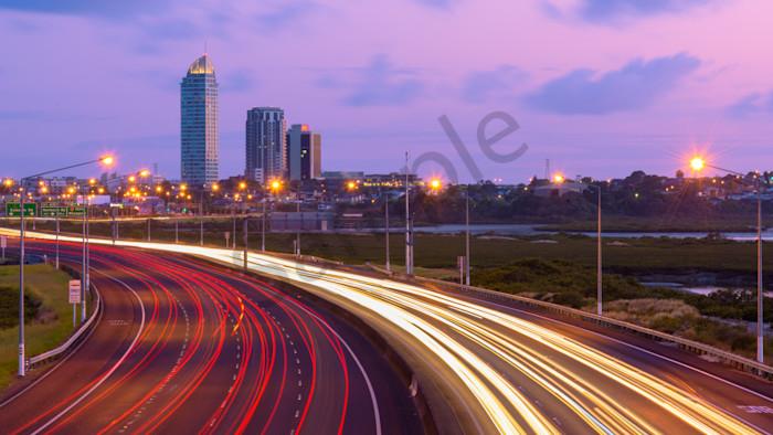 Motorway Morning