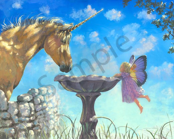 Unicorn Fae