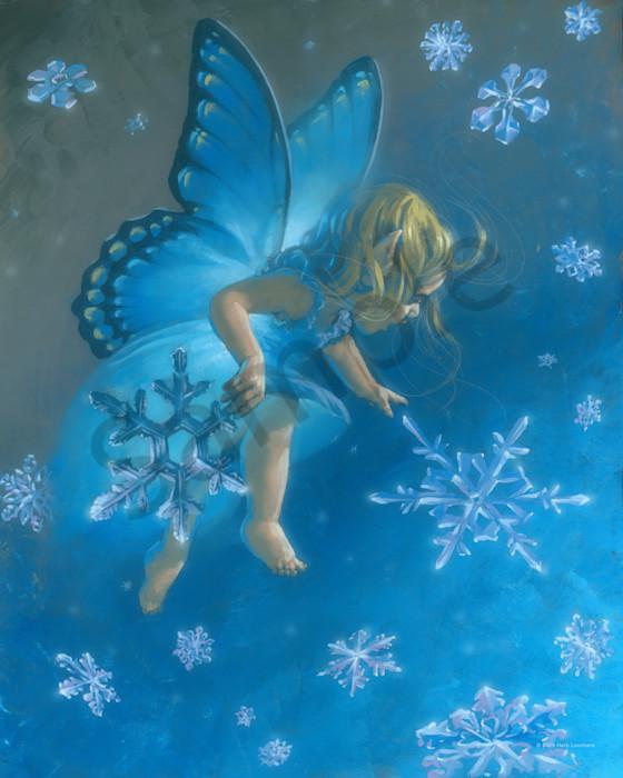 Snowflake Fae