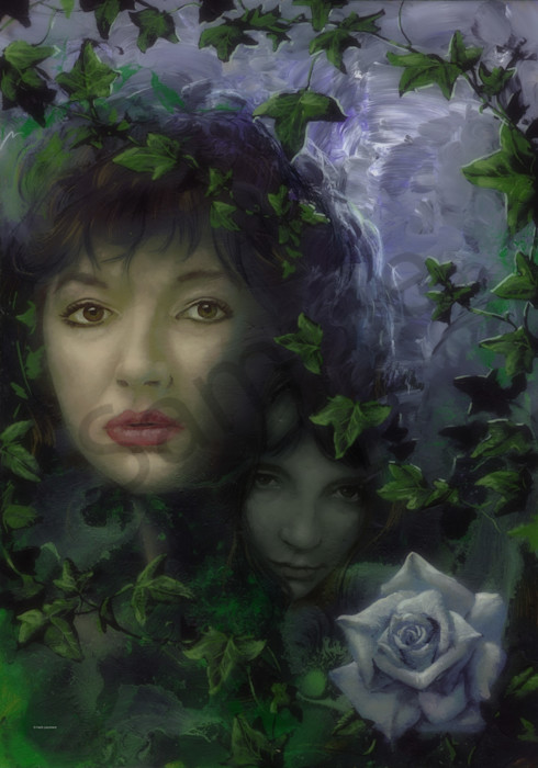 Kate Bush - Under the Ivy