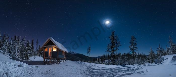 Chimo Cabin