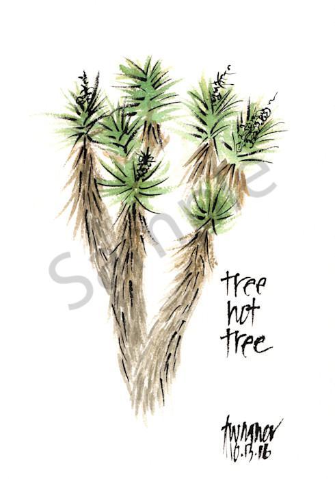 Tree Not Tree