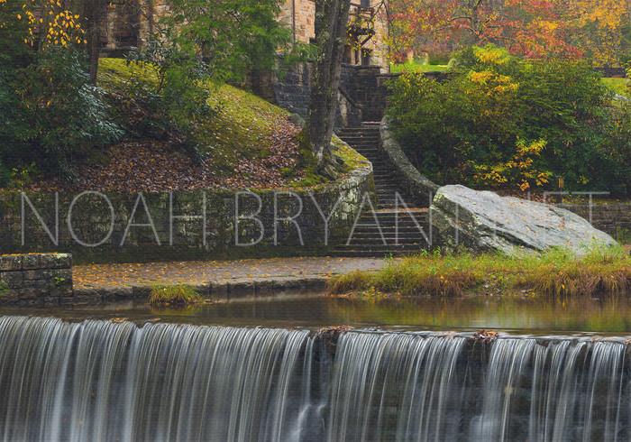 Glade Creek, West Virginia - Noah Bryant