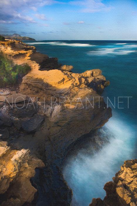 Makawehi Bluffs