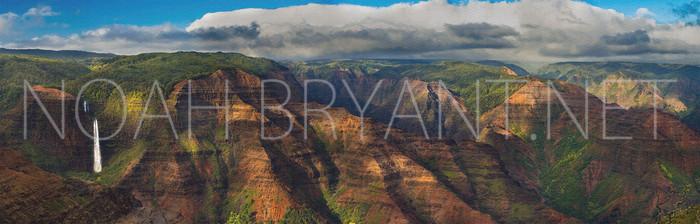 Waimea Canyon - Noah Bryant