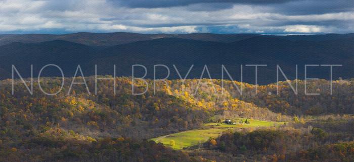 Greenbriar Valley