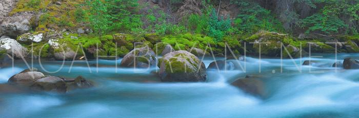 Henson Creek - Noah Bryant