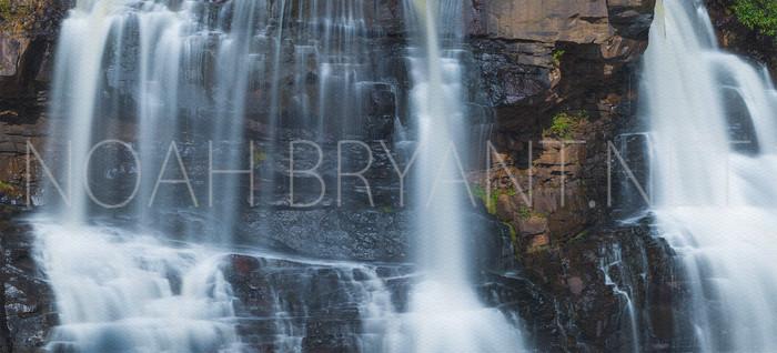 Blackwater Falls - Noah Bryant