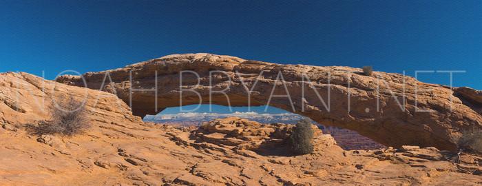 Mesa Arch - Noah Bryant