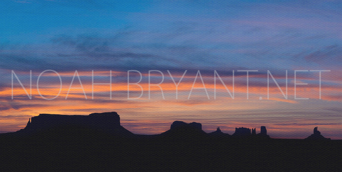 American Southwest - Noah Bryant