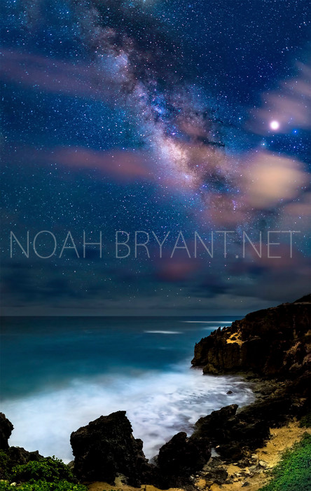 Kauai Night - Noah bryant