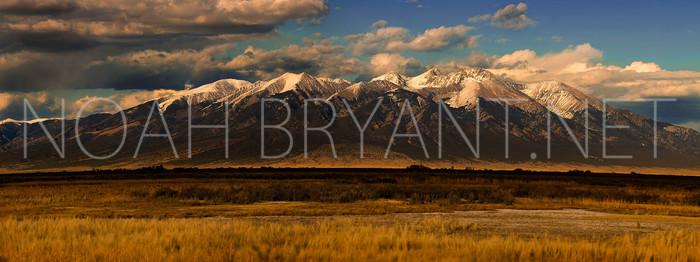 Blanca Peak - Noah Bryant
