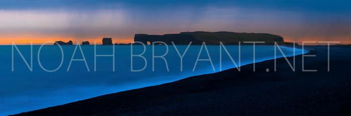 Dyrhólaey - Noah Bryant