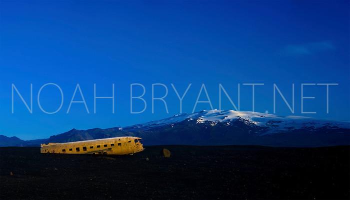 C-47 #17171 - Noah Bryant