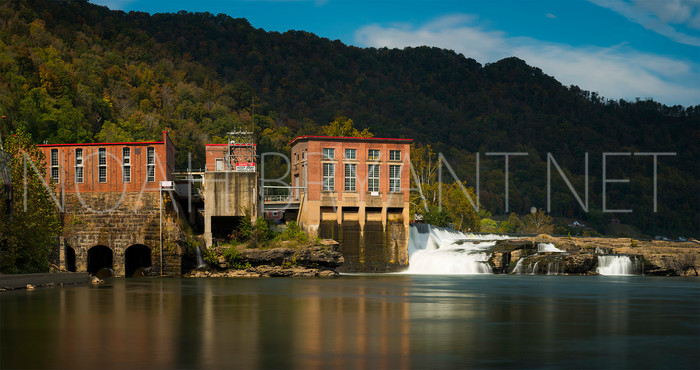 Appalachia Power Plant