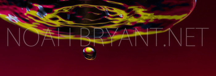 Inversion - Noah Bryant