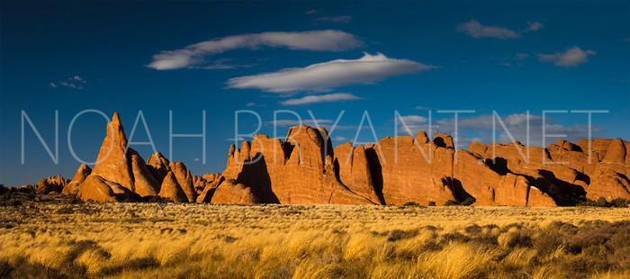Arches National Park - Noah Bryant