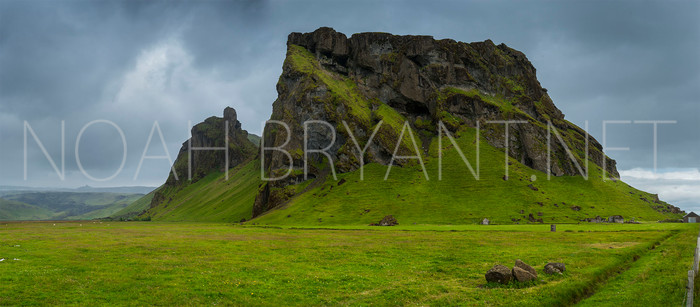 South Iceland - Noah Bryant