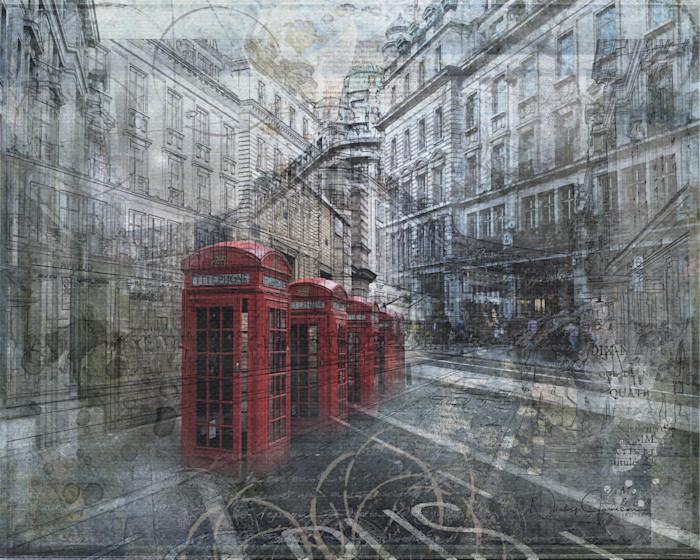 Regent Street, London | Nicky Jameson