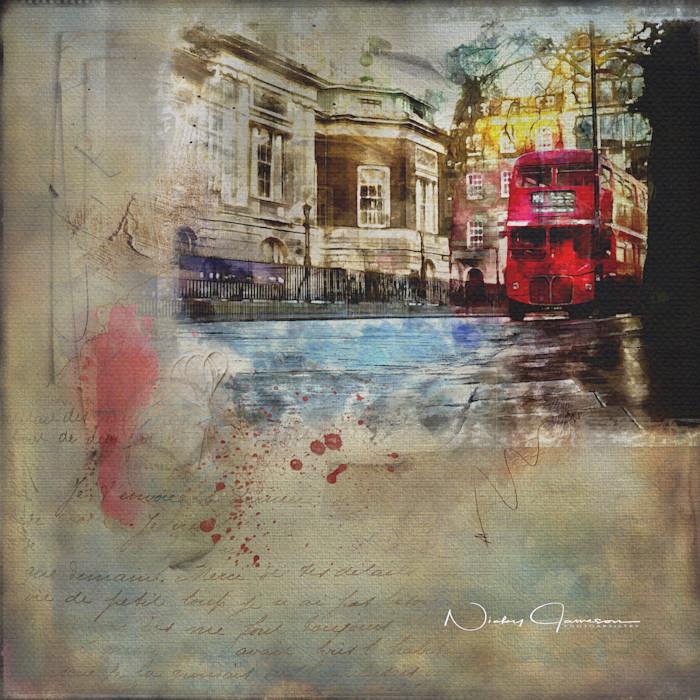 Journey Home | Nicky Jameson