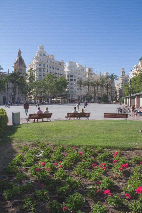 'Valencia, Spain