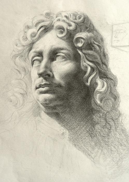 Louis XVI - Fine Art Print