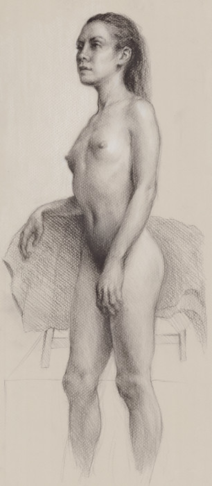 Brooke - Fine Art Print