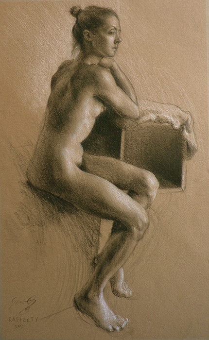Madrid - Fine Art Print