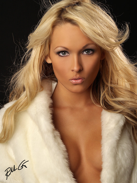 Playboy Playmate Holley Dorrough, Philadelphia