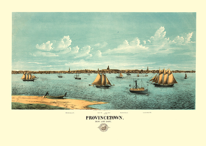 Provincetown 1877