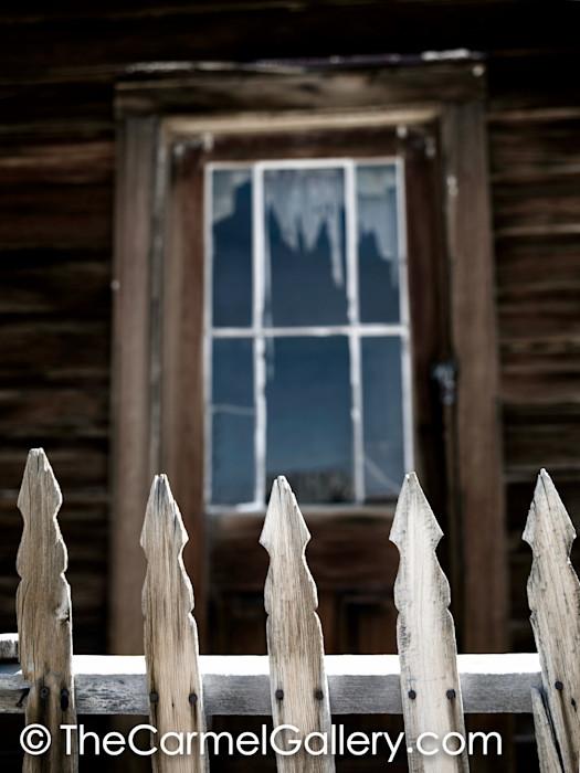 Settler's Window