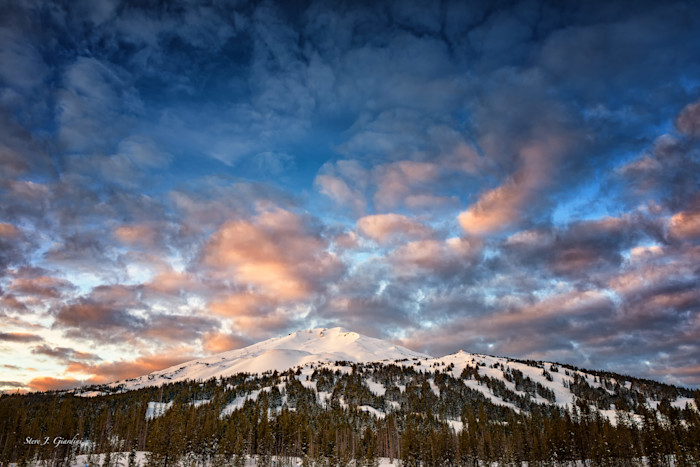 Bachelor Big Sky (161380LND8-P) Photograph for Sale as Fine Art
