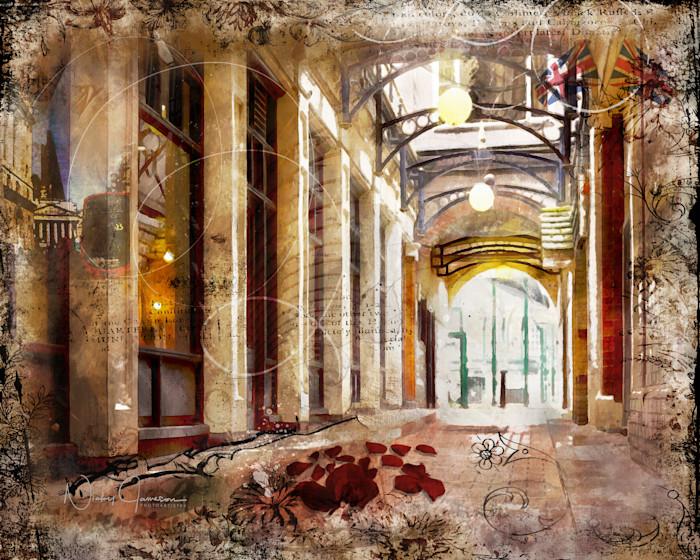 Arcade Light, London | Nicky Jameson