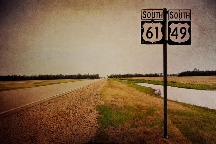 blues highway