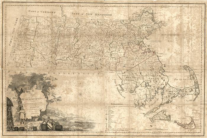 Massachusetts 1801