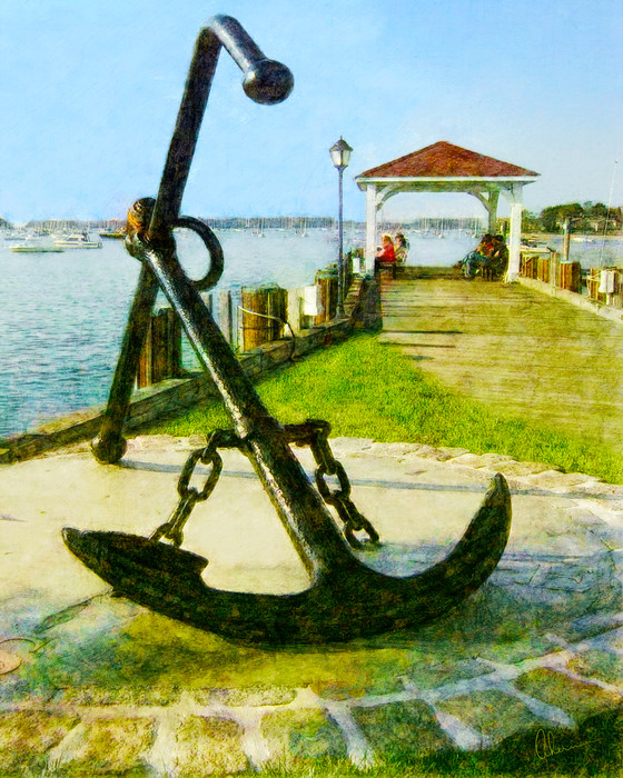 Northport Anchor
